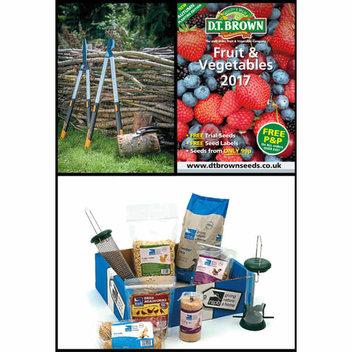 Win Kitchen Garden Giveaways