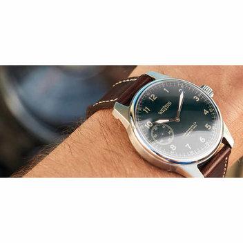 Win a Weiss Watch worth around £1615