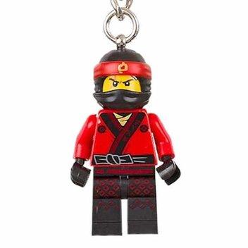 Claim a free LEGO Ninjago mini-figure toy keyring