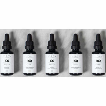 Get 1 of 10 free sets of Boabab Oil