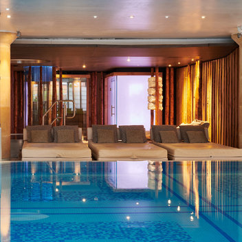 Enjoy a pampering stay at Champneys health spa with a friend
