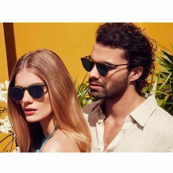 Win a pair of Taylor Morris sunglasses