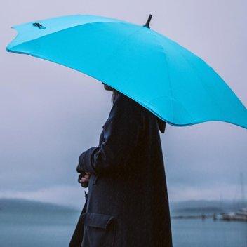 Grab a brightly coloured Ergonomad Undercover Umbrella