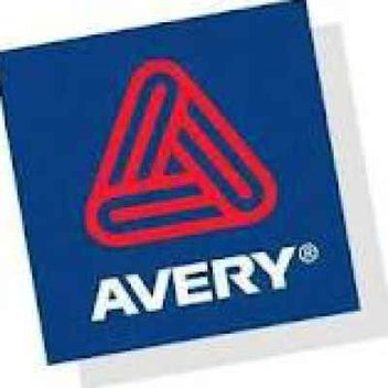 Free stationery pack from Avery