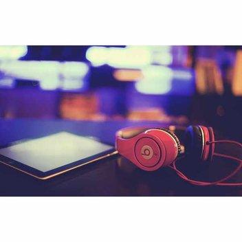 Win an Apple iPad mini, Beats speakers & headphones