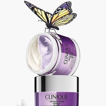 Try Clinique's new Smart Cream for free