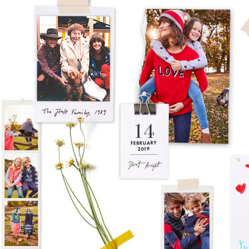 Go on a family getaway & a £500 Joules voucher