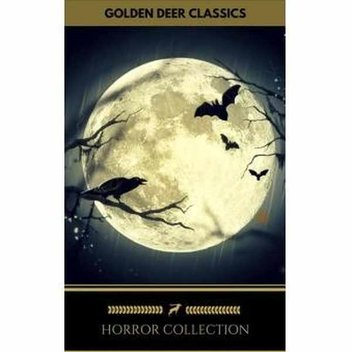 Free ebook, Classic Horror Collection