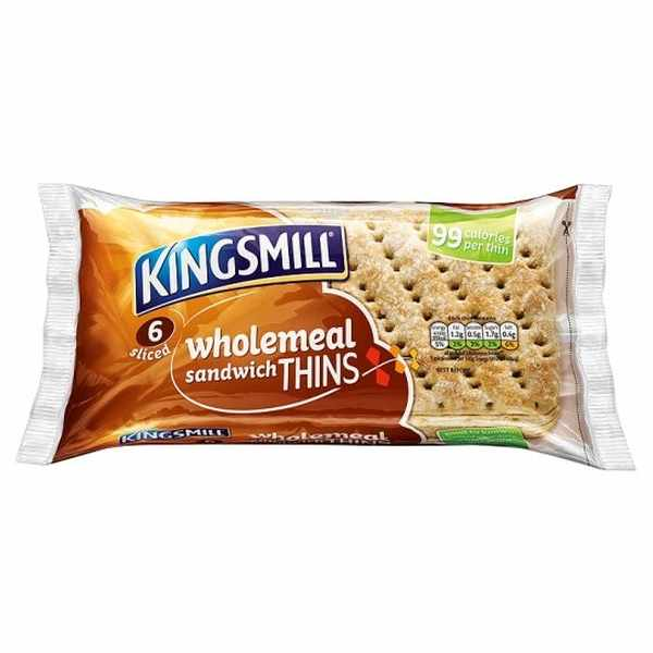 Free Kingsmill Sandwich Thins