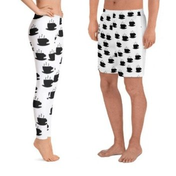 Free Buttvertise leggings or shorts
