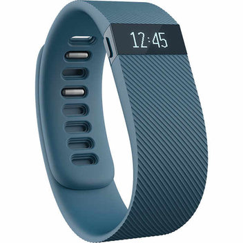 Win a Fitbit from Jazz Apples