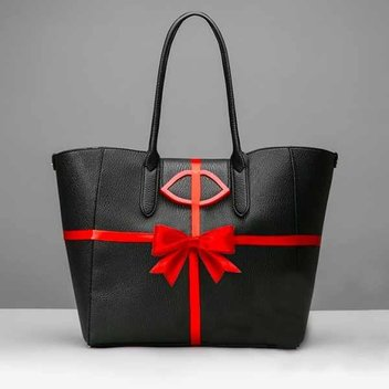Win a luxury handbag from Lulu Guinness