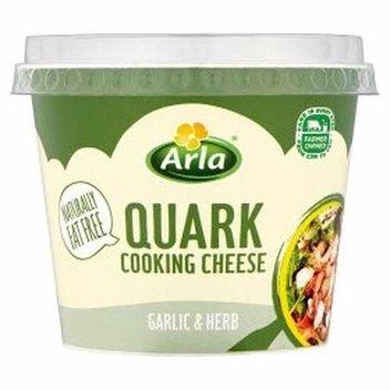 2,000 free Arla Quark Cooking Cheese