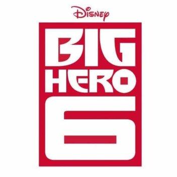 Free Big Hero 6 Activity sheets