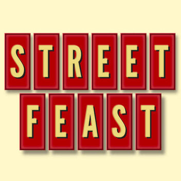 Win the Ultimate Street Feast night out