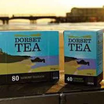 Free Dorset Tea sample