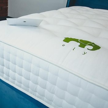 Win an ELY mattress worth up £1000