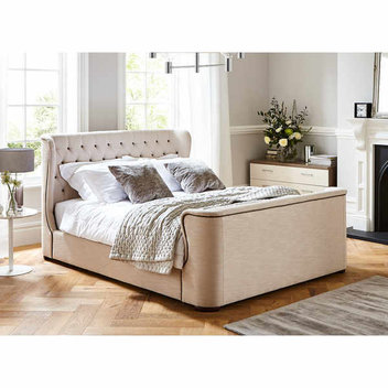 Win a brand new bed & mattress plus £500