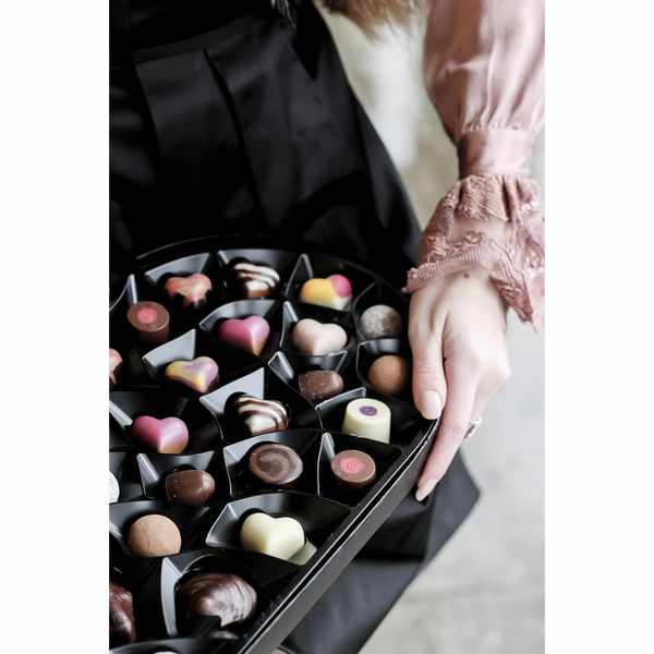 Win a Hotel Chocolat Valentine's Heart