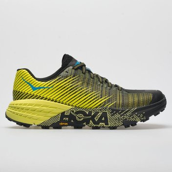 Win a pair of Hoka One One EVO Speedgoat shoes