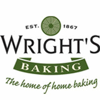 Free Wright's Flour Baking Recipe Book
