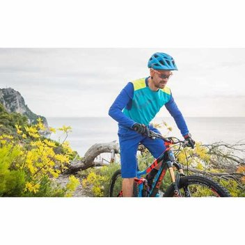 Win a full set of cycle gear from CUBE Bikes worth £500