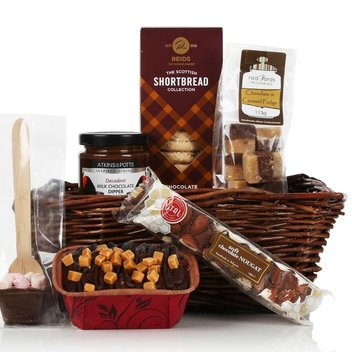 Win the Love Chocolate Hamper from Virginia Hayward