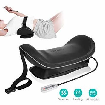 Try Naipo's back massager for free