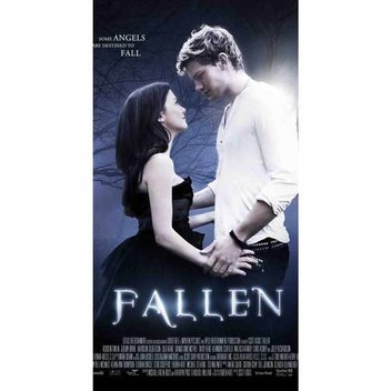 Free screening of movie, FALLEN