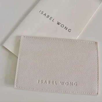 Win a travel set with Isabel Wong