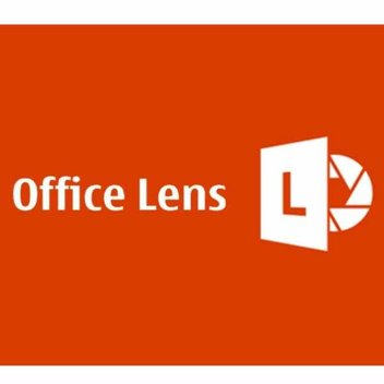 Free app, Office Lens on Android Apps on Google Play