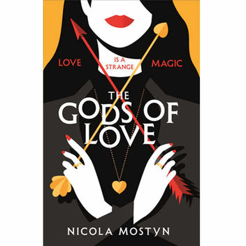 Claim a free copy of The Gods Of Love
