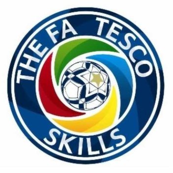 Free FA Tesco Skills for kids aged 5-11
