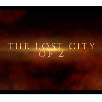 Free screening of The Lost City of Z
