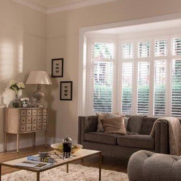Win £2,000 of Bespoke Window Furnishings