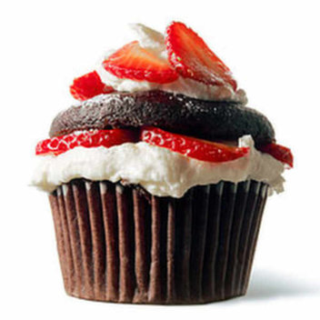 Free Vegan Cupcake Recipe ebook