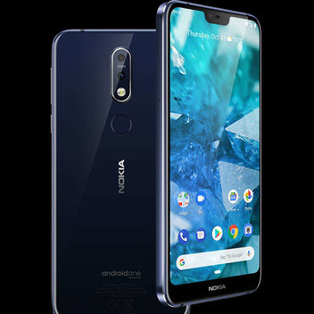 Win 1 of 10 Nokia 4.2 phones