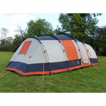 Win a family camping set from OLPRO