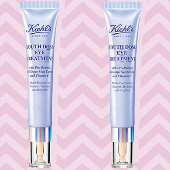150 free Kiehl's new Youth Dose Eye Treatment samples up for grabs