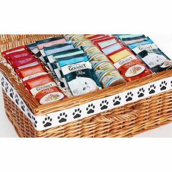 Win a luxury hamper for you and your cat