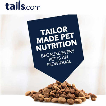 Free Tails Pet Food Trial