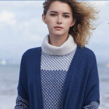 Win a selection of luxury Goose Collection knitwear