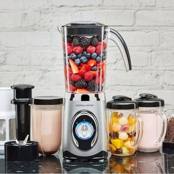 Win an Andrew James Smoothie Maker