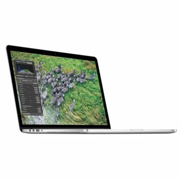 Win a Retina MacBook Pro