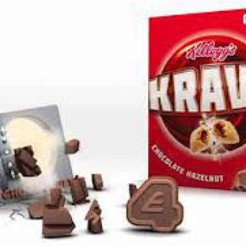 Win lots of free goodies from Krave Chocovault