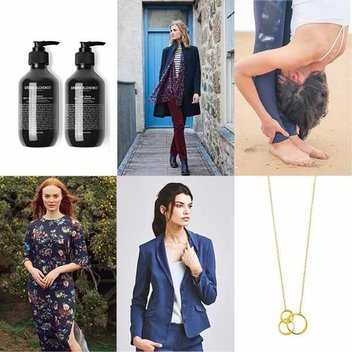 Win an ethical wardrobe worth £500