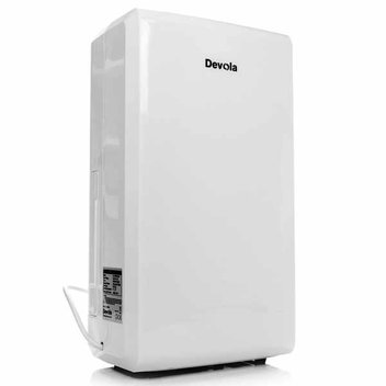 Win a Devola Dehumidifier