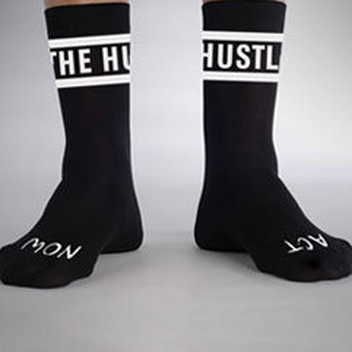 Grab free Hustle products