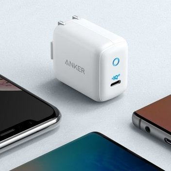 Grab an awesome tech prize with Anker