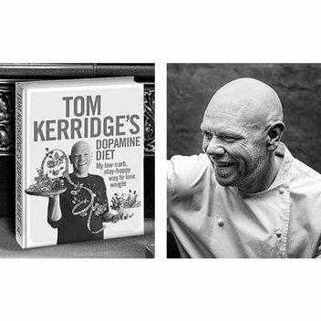 Win a set of Tom Kerridge Knives and Book